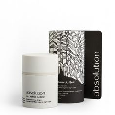 Absolution :: Organic Skincare From France