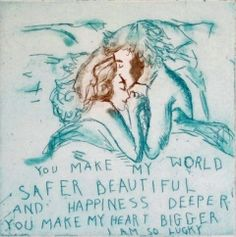 pic You Make Me, How To Make, My Heart, World, Beautiful, Kunst, Peace, The World
