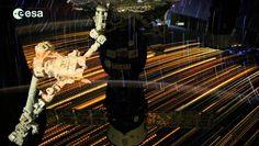 Imágenes de la Tierra en alta resolución, Agencia Europea del Espacio. ESA Earth images from Alexander Gerst in 4K