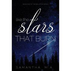 Like the Stars That Burn Burn Free, Chestnut Hair, Rough Hands, Little Cabin, Burns, Books To Read, Ebooks, Stars, Reading