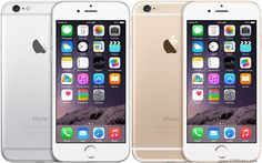 Blog Experiment | Experiment in Blog: Apple iPhone 6 Full Phone Specification
