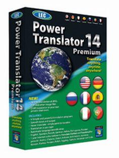 Power Translator Premium 14 je veoma kvalitetan program sa odličnom tačnošću prevoda koji će zadovoljiti potrebe i najnaprednijih korisnika. Bilo da ovaj program za prevod teksta koristite u poslovne ili privatne svrhe, Power Translator Premium 14 predstavlja vrhunski proizvod na tržištu programa za prevodjenje teksta.