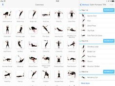 Suspension Training Exercises PDF - Bing Images