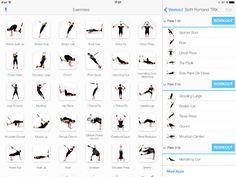 Suspension Training Exercises PDF - Bing Images