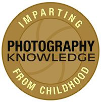Photography is the most democratic visual art - Wendy Ewald.  A UNESCO research shows that art engages children's senses and develops cognitive, social-emotional and multi-sensory skills. Providing freedom of self expression, choice, thought and feeling, it develops the brain capacity in early childhood.