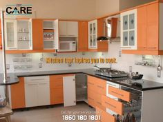 Style your kitchen in your own style with DBC Home Decor . Contact us: 18601801801 | http://www.dbc.care