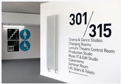 Marque (Glasgow, UK) in Signage / Wayfinding / Enviroment Design Signage Display, Retail Signage, Signage Design, Booth Design, Directional Signage, Wayfinding Signs, Environmental Graphic Design, Environmental Graphics, Guide System