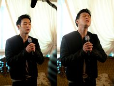 JYJ's Yoochun sings with all his heart on 'I Miss You'