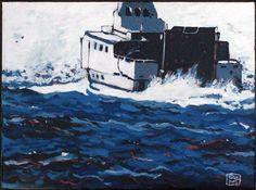 bateau - 2005