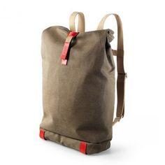 Pickwick backpack (barley)