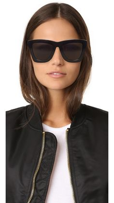 9e3c9b639fd1 The DB II Petite Sunglasses