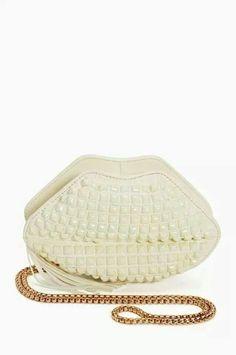 Lip Handbag