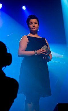 TYÖ // Vuonna 2011 meidät palkittiin Vuoden Ohjelmatoimistona!