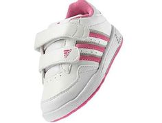 Adidas Little Performers Brings Quality Footwear to Infants #babies trendhunter.com