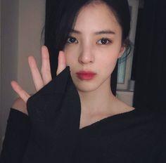 Pretty Korean Girls, Cute Asian Girls, Girls Foto, Japanese Makeup, Model Face, Aesthetic Girl, Korean Actresses, Ulzzang Girl, Queen