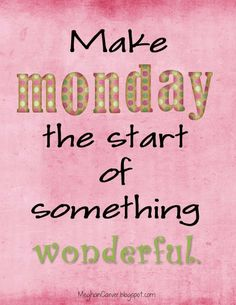 Monday sayings, it's monday, monday quotes positive, happy monday q Monday Quotes Positive, Monday Morning Quotes, Happy Monday Quotes, Monday Motivation Quotes, Monday Humor, Monday Sayings, Monday Monday, Motivational Monday Quotes, Monday Morning Motivation