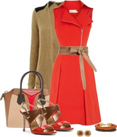 """""""Style These Heels"""" by maggie-jackson-carvalho on Polyvore"""
