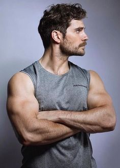 Henry Cavill Men's Fashion Actor Male Model Good Looking Beautiful Man Guy Handsome Cute Hot Sexy Eye Candy Muscle Hairy Chest Abs Six Pack Fitness (Superman Man of Steel Justice League) ? Mode Man, Muscle Boy, Men Tips, Good Looking Men, Male Beauty, Gorgeous Men, Fun Workouts, Male Models, Fitness Inspiration