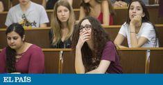 Una peculiar ley del embudo | España | EL PAÍS