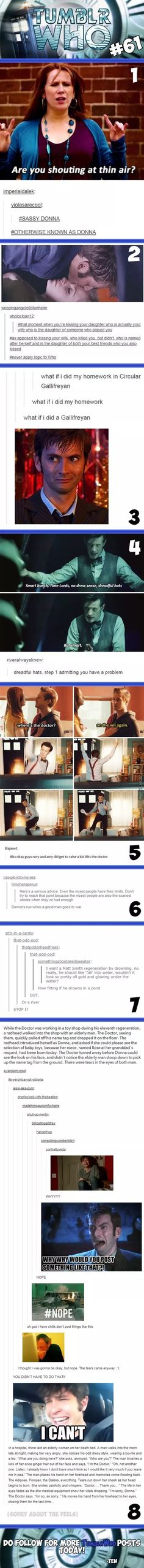 Doctor who tumblr #61