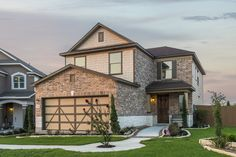 West Village at Creekside - Heritage Collection, a KB Home Community in New Braunfels, TX (San Antonio/New Braunfels)
