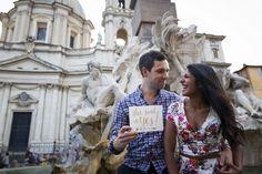 Caught on Cam - A Surprise Proposal in Rome - http://wp.me/p4NF8w-4FZ?utm_content=snap_default&utm_medium=social&utm_source=Pinterest.com&utm_campaign=snap