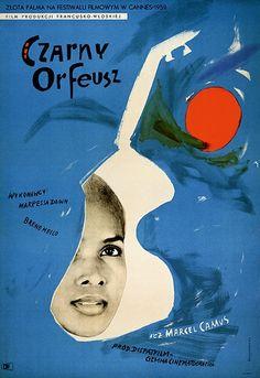 french cinema poster design - Google zoeken