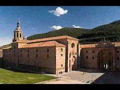Este video trata sobre la vida de Gonzalo de Berceo y nos enseña los lugares donde vivió y trabajó B3_11