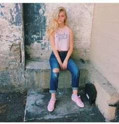 jeans loren beech