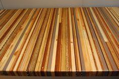 Horgan Becket Salvaged Wood Table | Flickr - Photo Sharing!