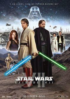 star wars 7 - Google zoeken