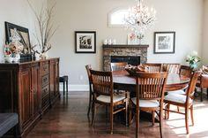 Vaughan House - Design Spec Building Group #modernkitchen #kitchenlighting #hardwoodflooring