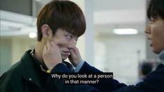 Legend of the Blue Sea  Tae Oh Joon Jae