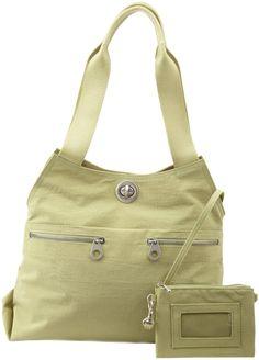 Amazon.com: Baggallini Baby Milano Bag: Clothing $79.95
