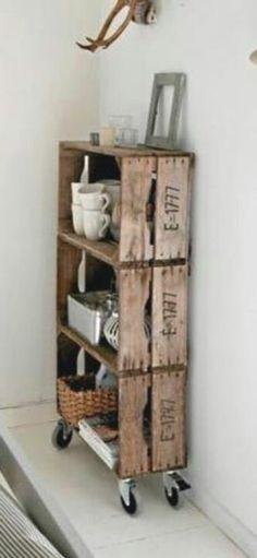 Crate Shelf~