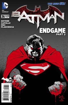Preview: Batman #36, Cover - Comic Book Resources