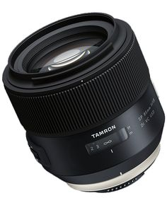 The Tamron SP 85mm f/1.8 Di VC USD is an incredibly sharp prime lens in a classic portrait focal length,featuring an image stabilization system that sets it apart from the competition.