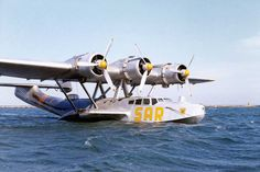 [linked image]DORNIER DO-24 SPANISH AIR FORCE RESCUE...