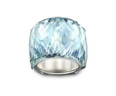 Looking for a gift for Easter? Why not spoil her with the Swarovski Nirvana Light Azore Ring