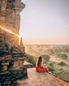 Bagan 📍 Myanmar