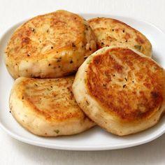 Irish Potato Cakes                                                                                                                                                     More