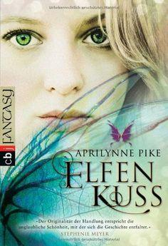 Elfenkuss (Die Elfen-Romane, Band 1) von Aprilynne Pike http://www.amazon.de/dp/357040112X/ref=cm_sw_r_pi_dp_.y-Vwb0SW07KF