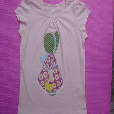 Camiseta con niña con cesta