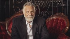 He doesn't always shoot beer commercials ... at least, not anymore. After a final ad sending Jonathan Goldsmith on a one-way trip to Mars, Dos Equis will replace him with a new star, Ad Age reports.
