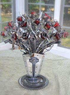 Harley roses