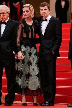 Kristen Stewart at Cannes 2016