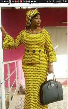 I love african fashion African Fashion Ankara, Ghanaian Fashion, African Traditional Dresses, Latest African Fashion Dresses, African Print Dresses, African Dresses For Women, African Print Fashion, Africa Fashion, African Wear