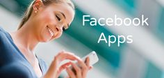 What type of Facebook apps will help your business?
