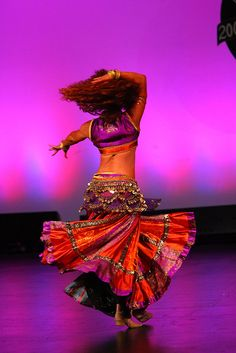 Salima Sisli - 2008 Belly Dancer of the Year by Belly Dancer of the Year, via Flickr