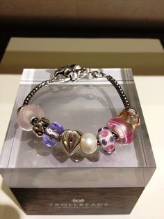 | TROLLBEADS love these gorgeous beads together!